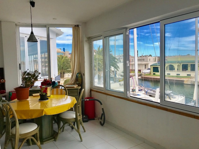 APPARTEMENT F3 Port Nautic Empuriabrava