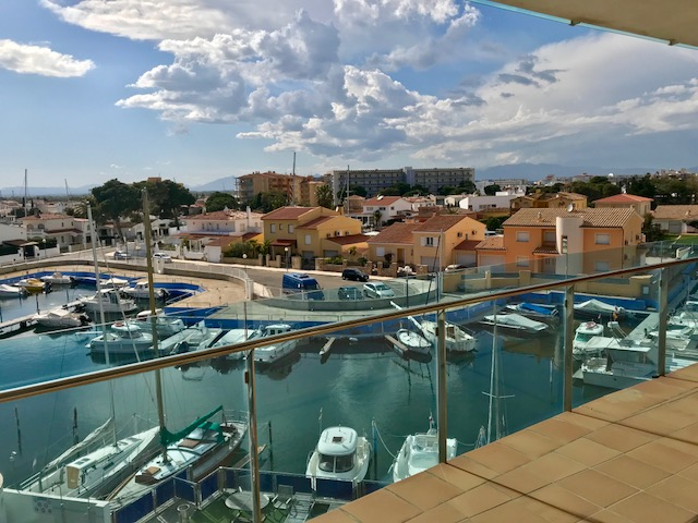 Santa Margarita - Port Trebol - Appartement F3 à étrenner