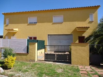 Achat immobilier en espagne fiches for Maison 130m2