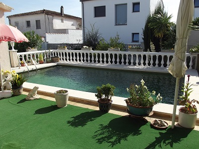 Achat immobilier en espagne fiches for Prix piscine coque posee