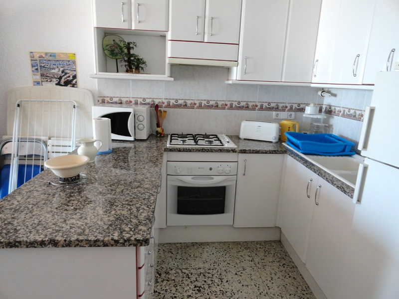Cuisine Americaine Complete Of Achat Immobilier En Espagne Fiches
