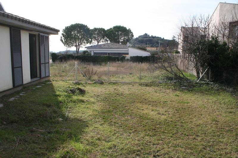 Achat immobilier en espagne fiches for Jardin 120m2